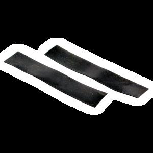 Centro Black Anti-Slip Rubber Tape