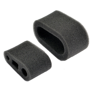 Centro Dual Intake Air Filter Foam
